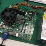 技術補完研修・PCインストラクター