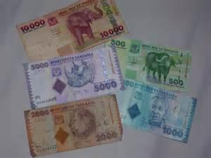 タンザニア銀行事情