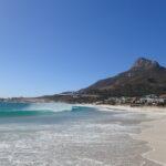 【南アフリカ/ケープタウン】街が一望できる絶景!!ライオンズヘッドにのぼってきました