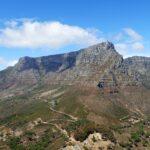 【南アフリカ/ケープタウン】テーブルマウンテン、ハイキングしてきました