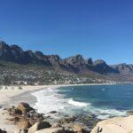 【南アフリカ/ケープタウン】のんびり絶景ビーチを楽しめる!!キャンプスベイの魅力